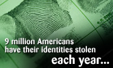 Important identity theft information.