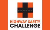 Highway Safety Challenge logo