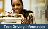 Teen Driving Information
