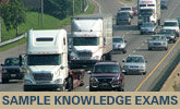 Sample Knowledge Exams