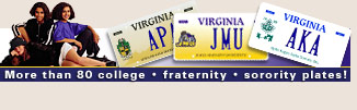 More than 80 college - fraternity - sorority plates!