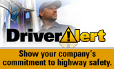 Show your companys commitment to highway safety.