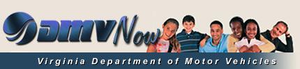DMVNow logo
