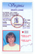 Drivers License for Under 